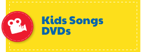 Kids songs, Kids music DVDs