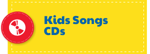 kids songs CDs