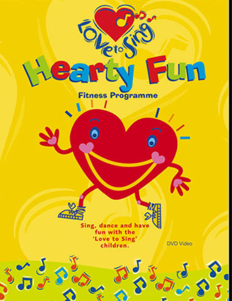 Hearty Fun Fitness Program