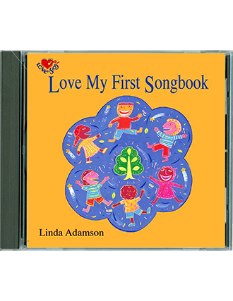First Songbook CD