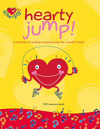 Hearty Jump Skipping Program