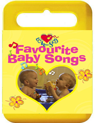 Favourite Baby Songs DVD